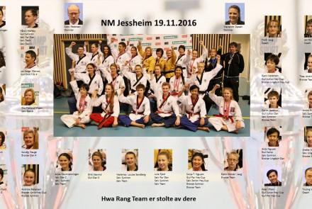 Hwarang Taekwondo
